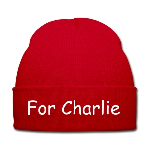 For Charlie - Winter Hat