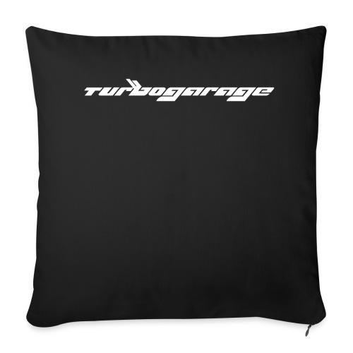 Turbogarage Pillow - Sofakissenbezug 44 x 44 cm