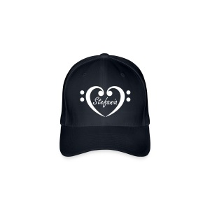 Heart Key - Flexfit Baseball Cap