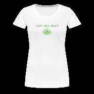 T-Shirts ~ Frauen Premium T-Shirt ~ Artikelnummer 102350588