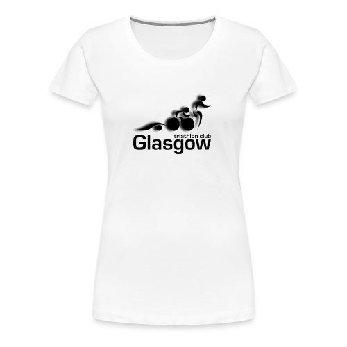 GTC ladies fitted T Shirt - Women's Premium T-Shirt