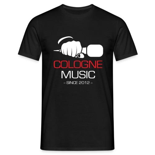 Offizielles CM T-Shirt - Männer T-Shirt