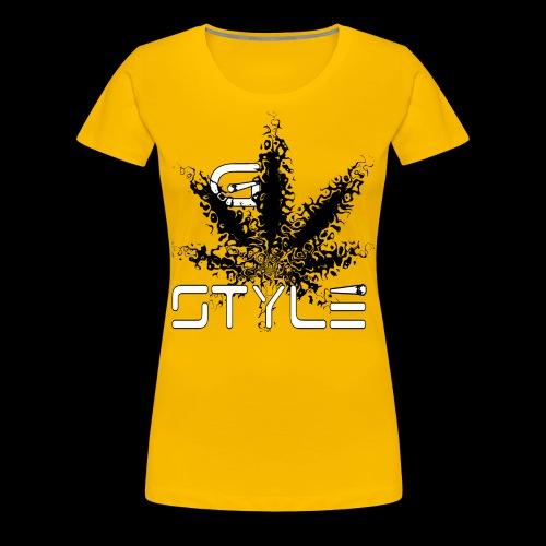 . - Frauen Premium T-Shirt