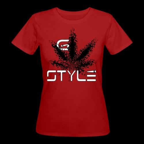 . - Frauen Bio-T-Shirt