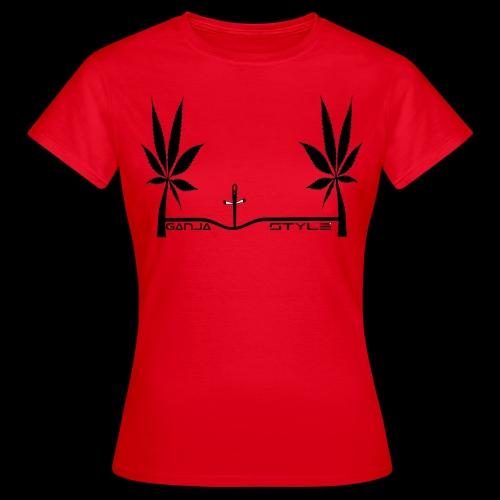 . - Frauen T-Shirt