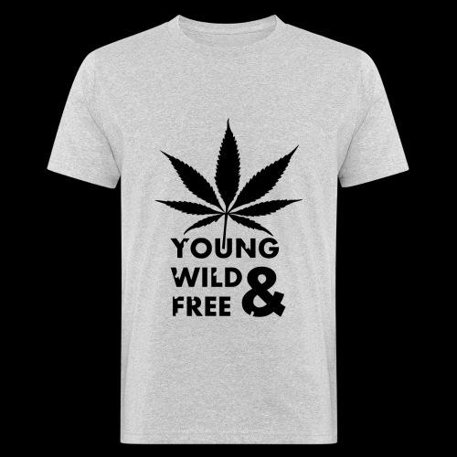 . - Männer Bio-T-Shirt