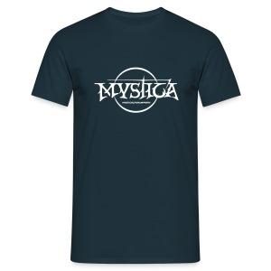 MYSTICA Shirt - Männer T-Shirt