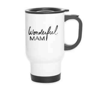 Mug thermos Wonderful Mam - Mug thermos