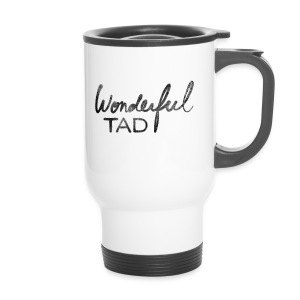 Mug thermos Wonderful Tad - Mug thermos