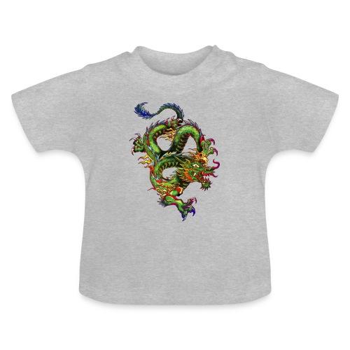 DRAGON BY 001 cs - T-shirt Bébé