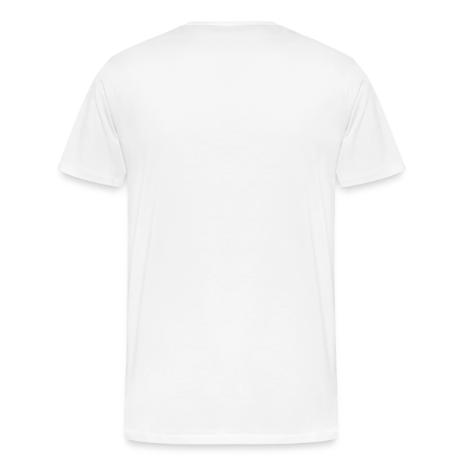 LibreOffice t-shirt for men