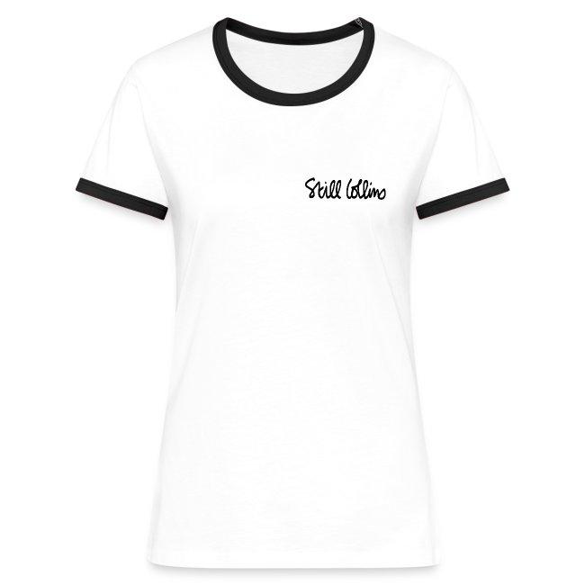 Damen Shirt Retro
