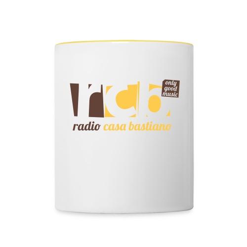 Tazza bicolor RCB - Tazze bicolor