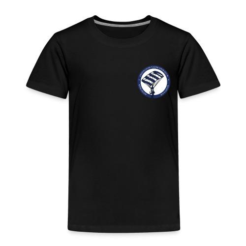 Børne premium T-shirt