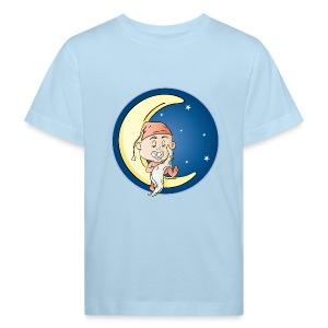 Knuddel - Kinder Bio-T-Shirt - Kinder Bio-T-Shirt