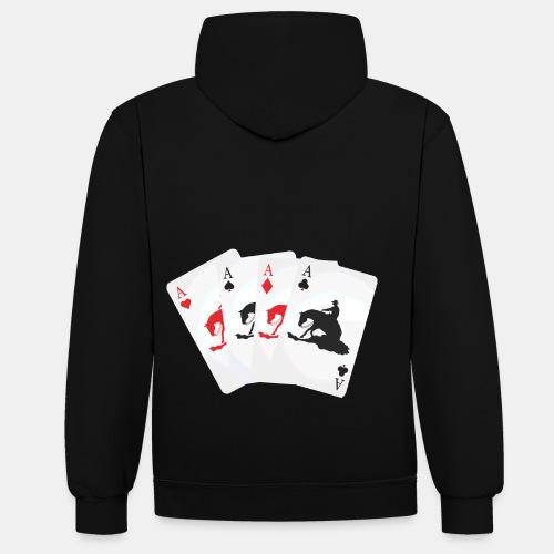 Kartenspiel Slider ohne S