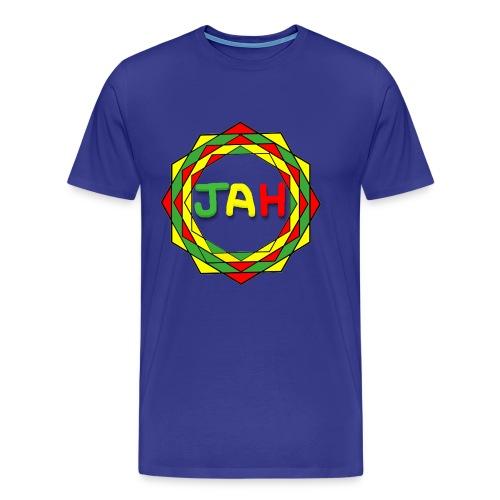 Nuff respect - Men's Premium T-Shirt