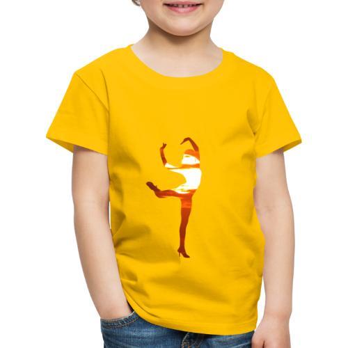 st000266 - Maglietta Premium per bambini