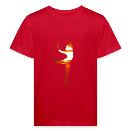 st000282 - Maglietta ecologica per bambini