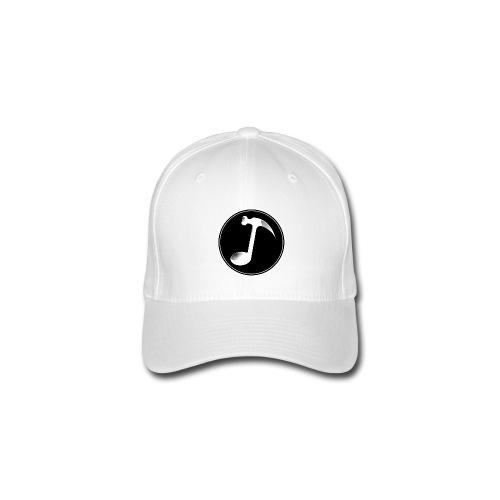 Cappellino HAMMER - Cappello con visiera Flexfit