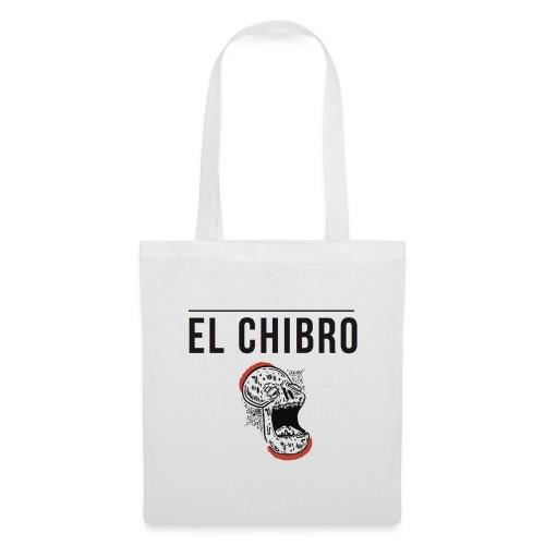 TB EL CHIBRO // - Tote Bag