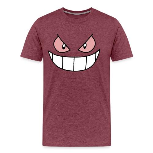 AmazingPhil - Gengar - Men's Premium T-Shirt