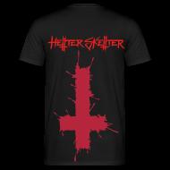 T-Shirts ~ Männer T-Shirt ~ T-Shirt Men New Logo Extended