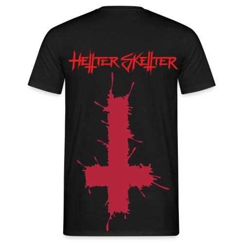 T-Shirt Men New Logo Extended - Männer T-Shirt