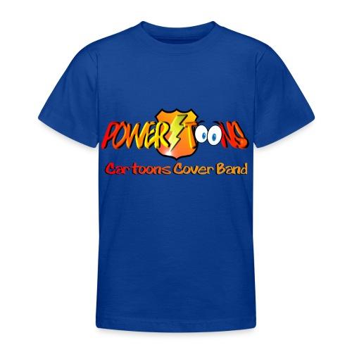 T-Shirt PowertOOns Ragazzo/a - Maglietta per ragazzi