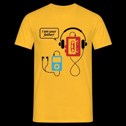 T-shirt Classique - T-shirt Homme