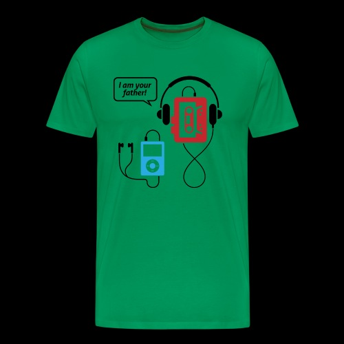 T-shirt Premium - T-shirt Premium Homme
