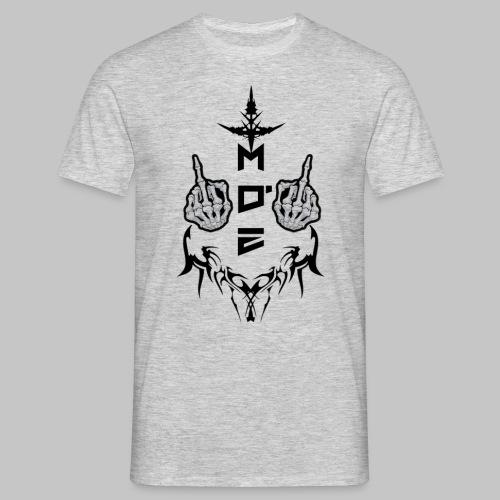 Marco Di' Zontor - F**k You - Männer T-Shirt