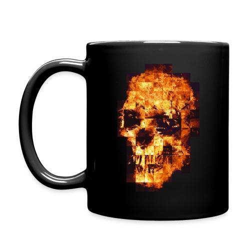 BBM (Burning Bonehead Mug) - Full Colour Mug