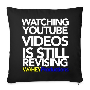 Revising Sass-Cushion - Sofa pillow cover 44 x 44 cm