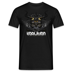 Koalition 2014 T-Shirt Man - Men's T-Shirt