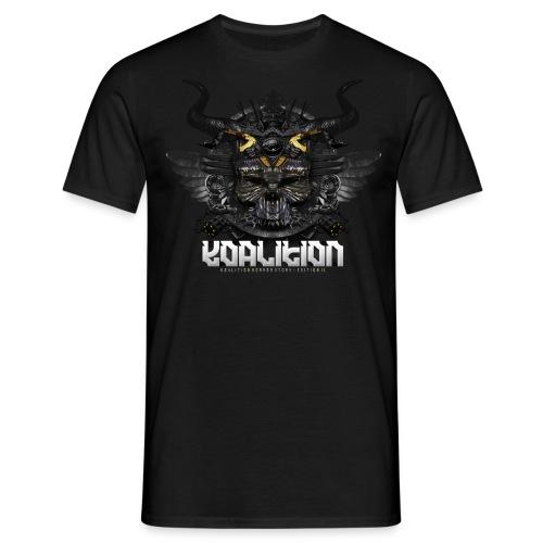 Koalition 2014 T-Shirt Man - Men's T-Shirt
