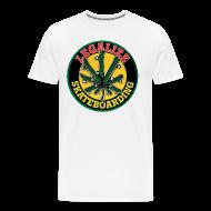 T-Shirts ~ Männer Premium T-Shirt ~ Artikelnummer 102406695