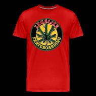 T-Shirts ~ Männer Premium T-Shirt ~ Artikelnummer 102406737