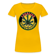 T-Shirts ~ Frauen Premium T-Shirt ~ Artikelnummer 102406793