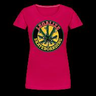T-Shirts ~ Frauen Premium T-Shirt ~ Artikelnummer 102406807
