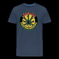 T-Shirts ~ Männer Premium T-Shirt ~ Artikelnummer 102406688