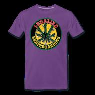 T-Shirts ~ Männer Premium T-Shirt ~ Artikelnummer 102406730