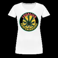 T-Shirts ~ Frauen Premium T-Shirt ~ Artikelnummer 102406772