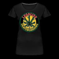 T-Shirts ~ Frauen Premium T-Shirt ~ Artikelnummer 102406779