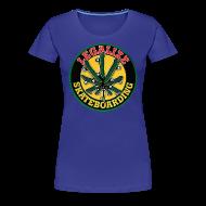T-Shirts ~ Frauen Premium T-Shirt ~ Artikelnummer 102406800