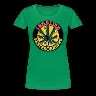 T-Shirts ~ Frauen Premium T-Shirt ~ Artikelnummer 102406821