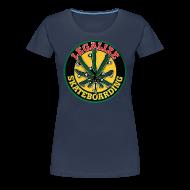 T-Shirts ~ Frauen Premium T-Shirt ~ Artikelnummer 102406786