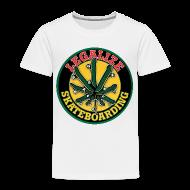T-Shirts ~ Kinder Premium T-Shirt ~ Artikelnummer 102406856