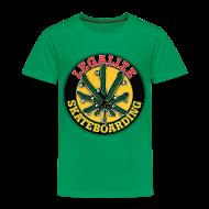 T-Shirts ~ Kinder Premium T-Shirt ~ Artikelnummer 102406905