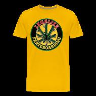 T-Shirts ~ Männer Premium T-Shirt ~ Artikelnummer 102406751